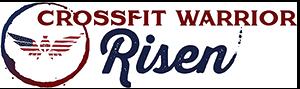 CrossFit Warrior Risen Logo